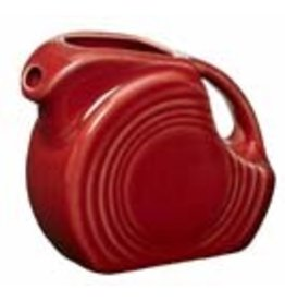 Mini Disc Pitcher 5 oz Scarlet