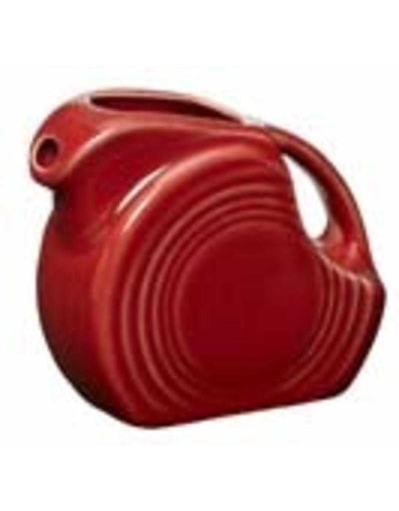 Mini Disc Pitcher 5 oz Scarlet