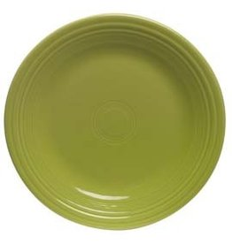 "Salad Plate 7 1/4"" Lemongrass"
