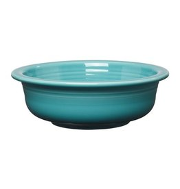 Large Bowl 40 oz Turquoise
