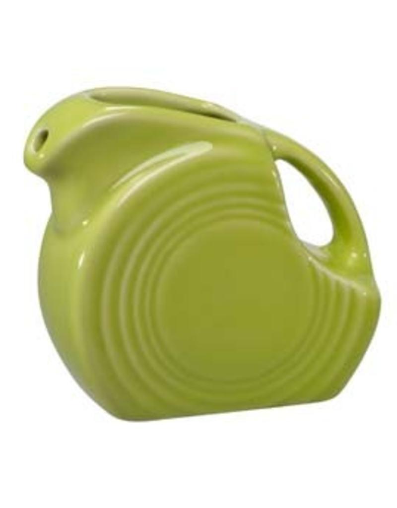 Mini Disc Pitcher 5 oz Lemongrass