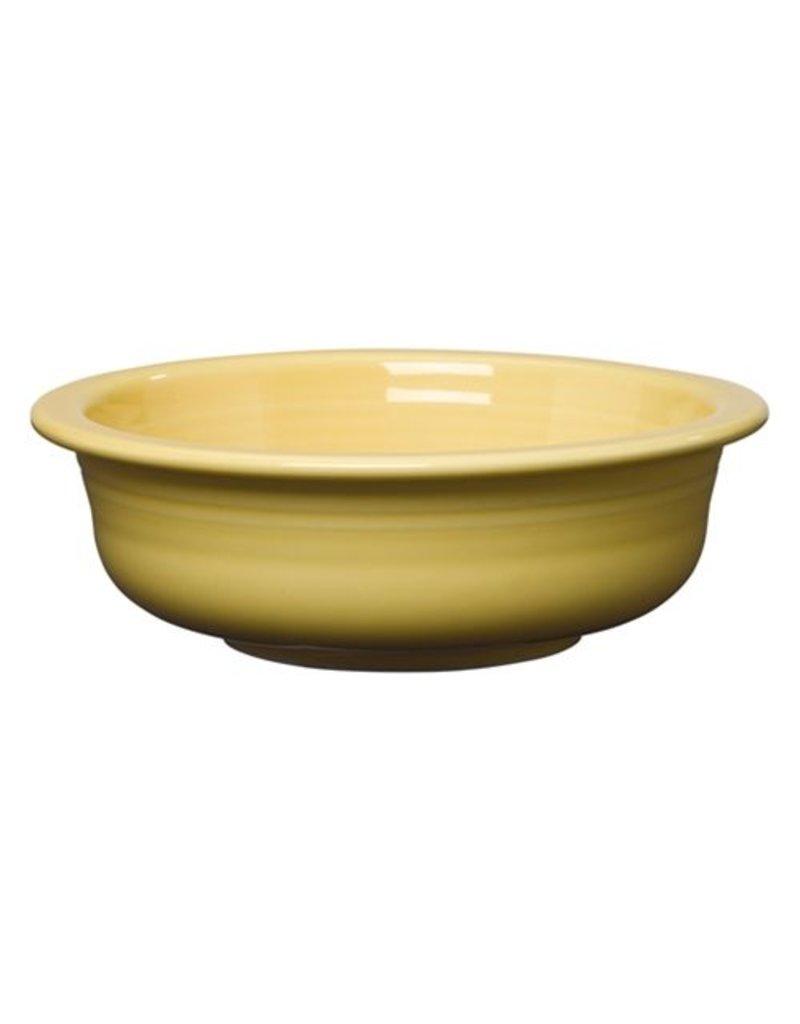Large Bowl 40 oz Sunflower