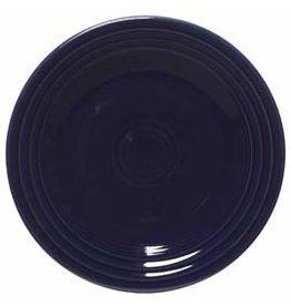 """Luncheon Plate 9"""" Cobalt Blue"""
