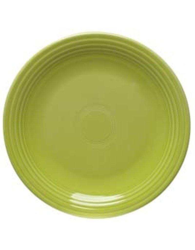 """Chop Plate 11 3/4"""" Lemongrass"""