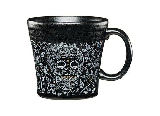 Skull and Vine