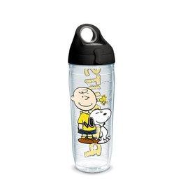 Tervis Peanuts 24 oz Water Bottle