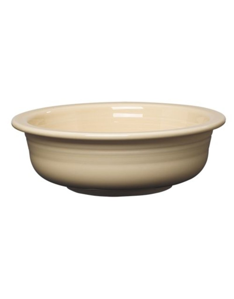 Large Bowl 40 oz Ivory