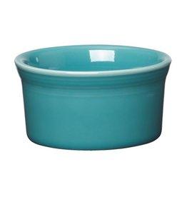 Ramekin 6 oz Turquoise