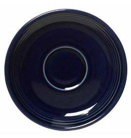 """Saucer 5 7/8"""" Cobalt Blue"""