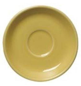 "Saucer 5 7/8"" Sunflower"