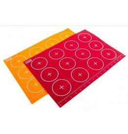 Silicone Baking Mats set of 2