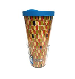 Tervis Dashes Fresh Cut 24 oz Tumbler w/lid