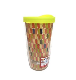 Tervis Dashes Fresh Cut 16 oz Tumbler w/lid