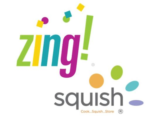 Zing!® and Squish® Kitchen Products