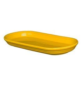 """Bread Tray 12"""" Daffodil"""