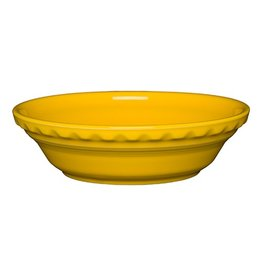 "Small Pie Baker 6 3/8"" Daffodil"
