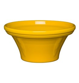 Hostess Serving Bowl Daffodil
