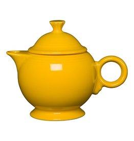 Covered Teapot Daffodil