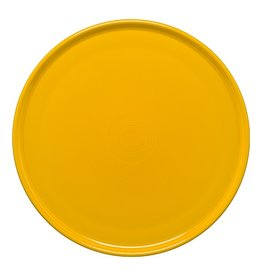 "Pizza Tray 12"" Daffodil"