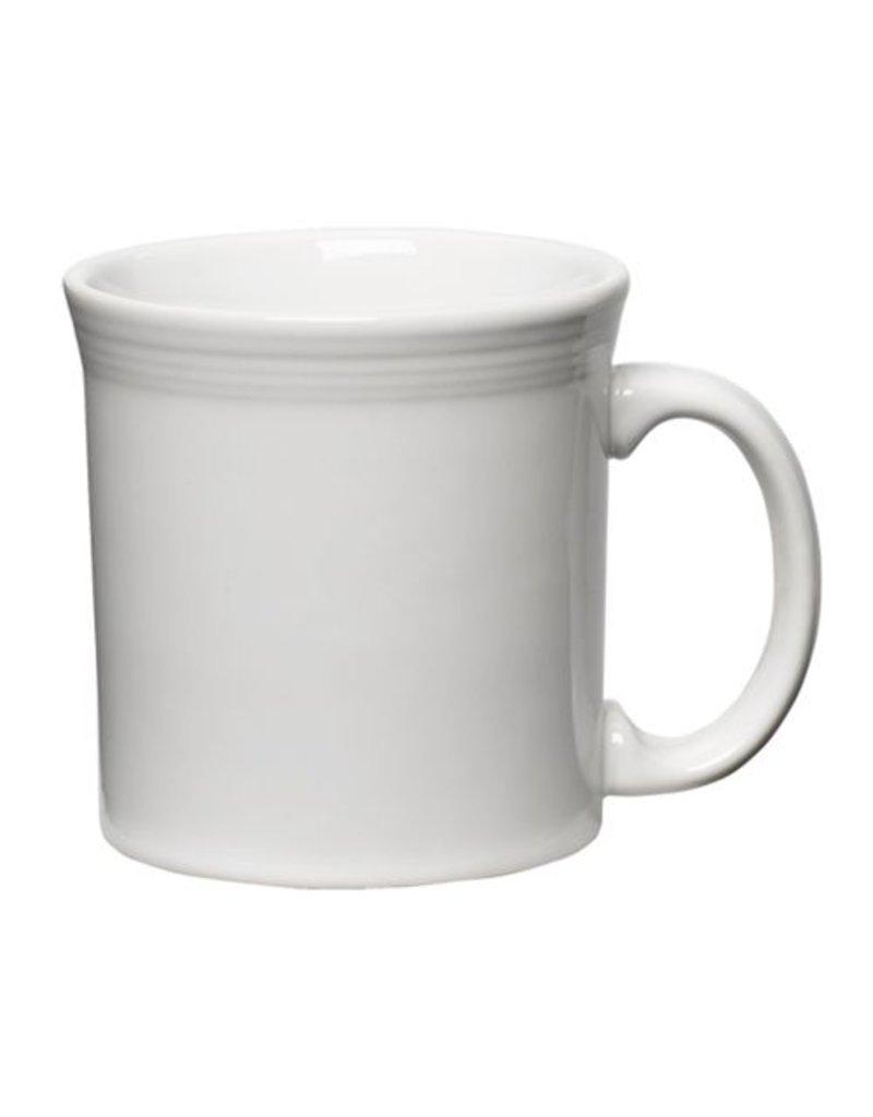 Java Mug 12 oz White