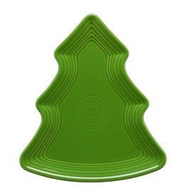 Tree Plate Shamrock
