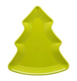 Tree Plate Lemongrass