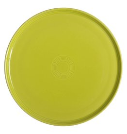 "Pizza Tray 12"" Lemongrass"