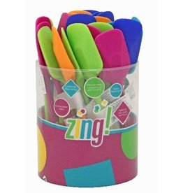 Zing! Mini Silicon Spoon Spatula