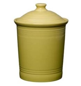 Large Canister Sunflower