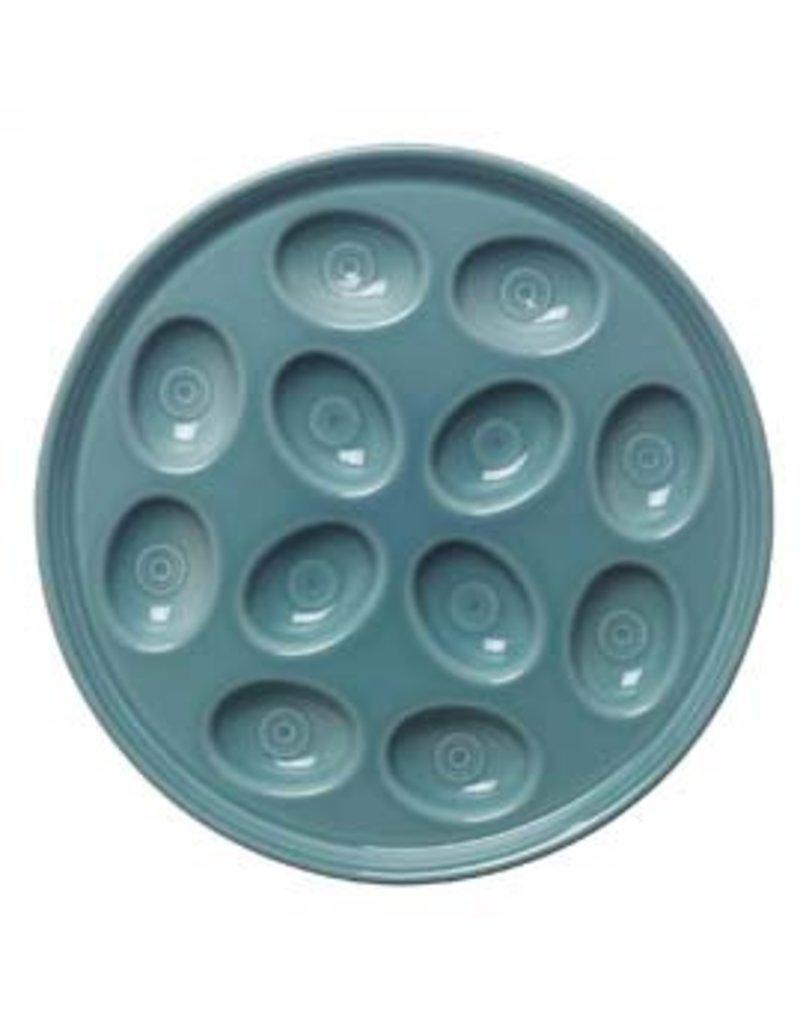 Egg Tray Turquoise