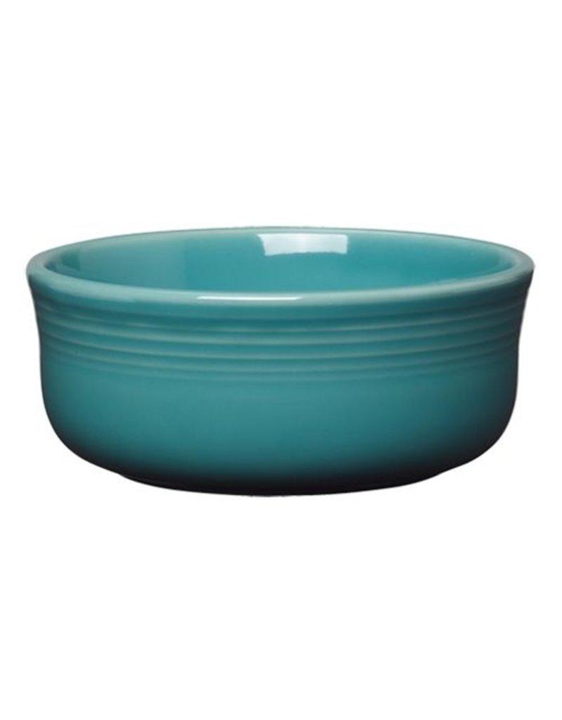 Chowder Bowl 22 oz Turquoise