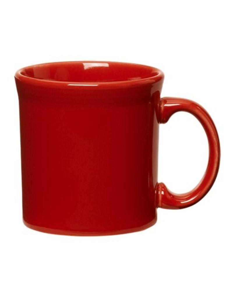 Java Mug 12 oz Scarlet