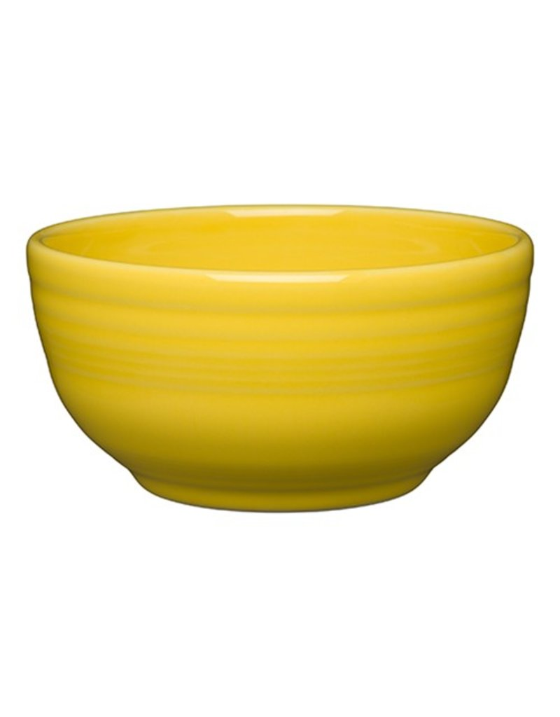 Bistro Small Bowl 22 oz Sunflower