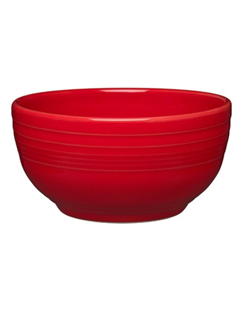 Bistro Small Bowl 22 oz Scarlet