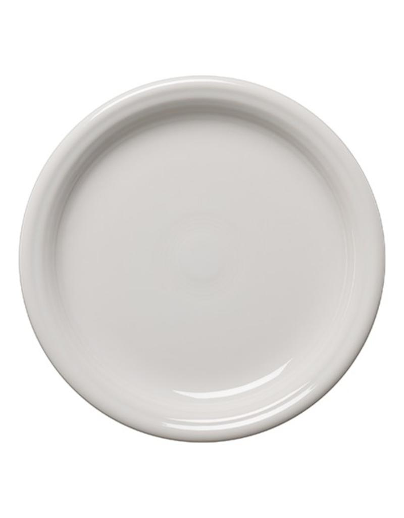 "Bistro Salad Plate 7 1/4"" White"