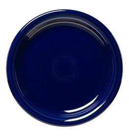 "Bistro Salad Plate 7 1/4"" Cobalt"