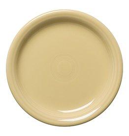 "Bistro Salad Plate 7 1/4"" Ivory"