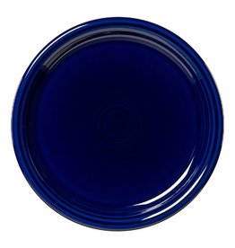 "Bistro Dinner Plate 10 1/2"" Cobalt"