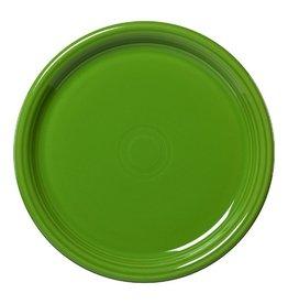 "Bistro Dinner Plate 10 1/2"" Shamrock"