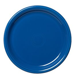 "Bistro Dinner Plate 10 1/2"" Lapis"
