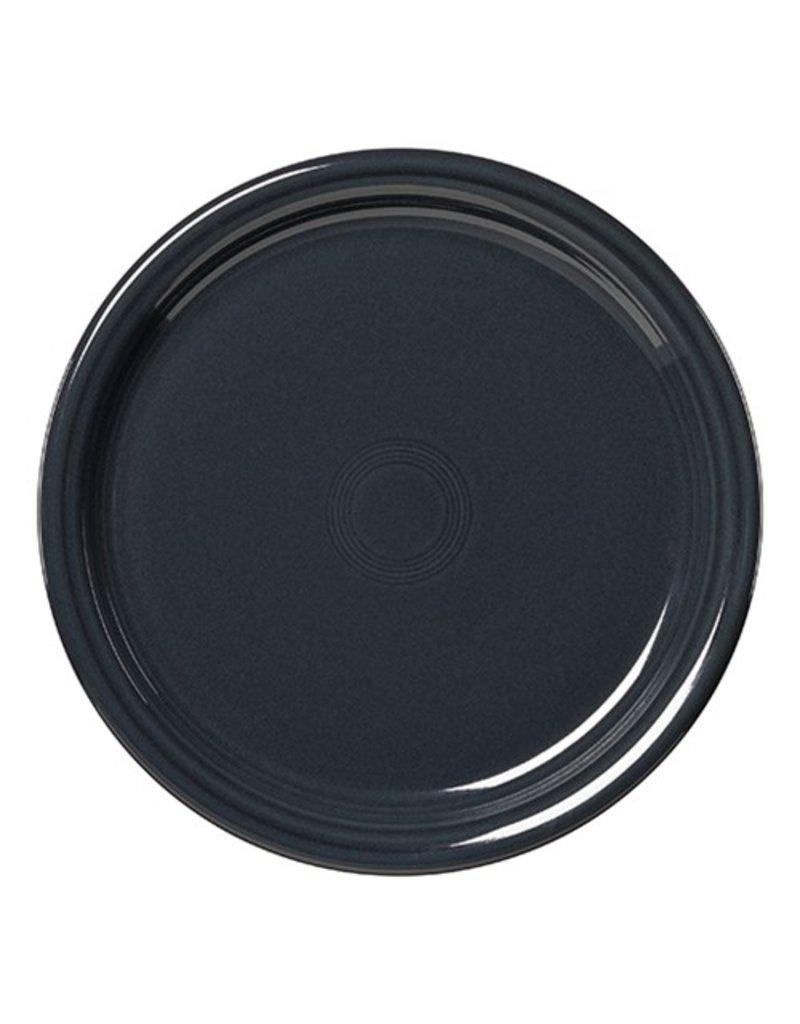 "Bistro Dinner Plate 10 1/2"" Slate"