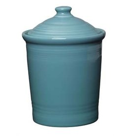 Medium Canister Turquoise