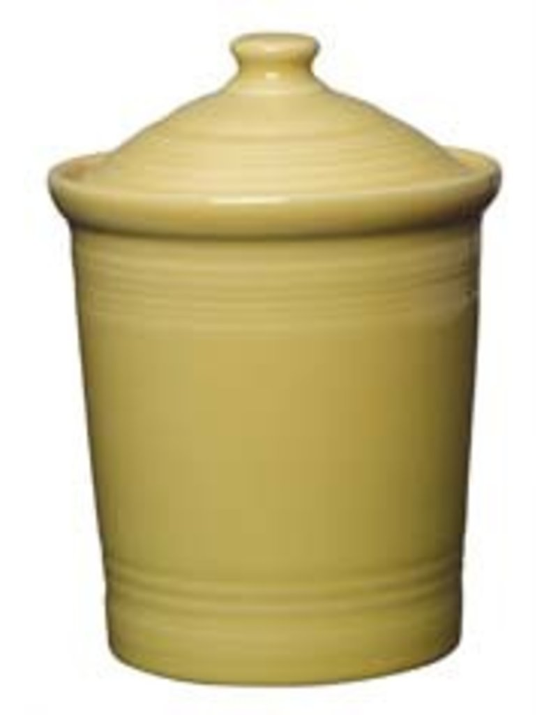 Medium Canister Sunflower