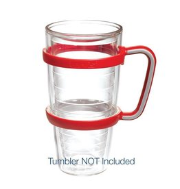 Tervis Red Handle 24 oz