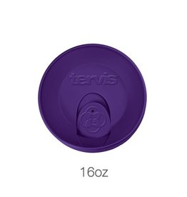 Tervis Royal Purple Travel Lid 16 oz