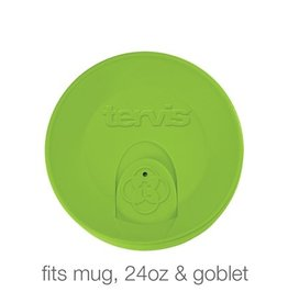 Tervis Lime Green Travel Lid 24 oz