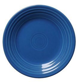 "Luncheon Plate 9"" Lapis"