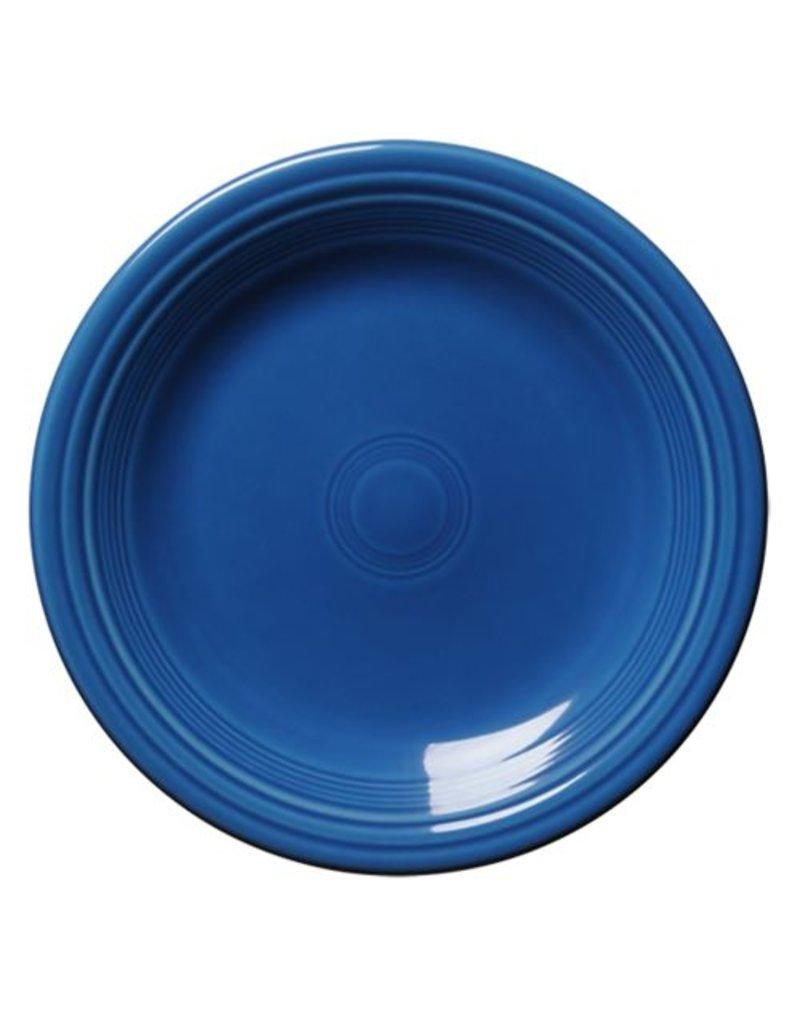 "Dinner Plate 10 1/2"" Lapis"