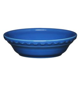 "Small Pie Baker 6 3/8"" Lapis"