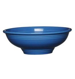 "Pedestal Bowl 9 7/8"" Lapis"